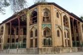 عمارت هشت بهشت اصفهان ؛ یکی از فرح انگیز ترین بناهای ایران