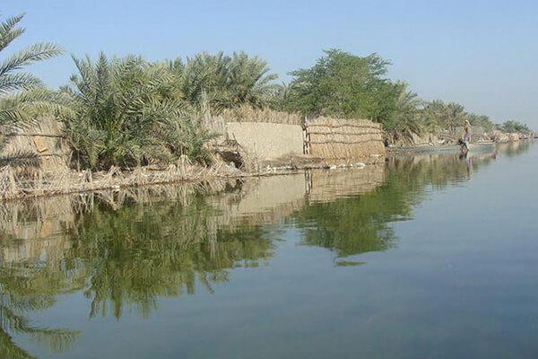 ونیز ایران روستای صراخیه