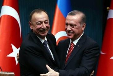 لغو روادید جمهوری آذربایجان برای شهروندان ترکیه