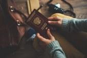 دردسرهای گم کردن پاسپورت در زمان سفر