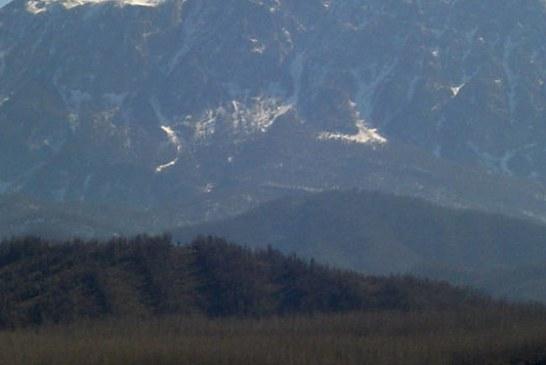 ذخایر یخی یخچال طبیعی درفک گیلان به پایان رسید | تعجب گیلانیها ؛ آنها گردشگران را مقصر میدانند