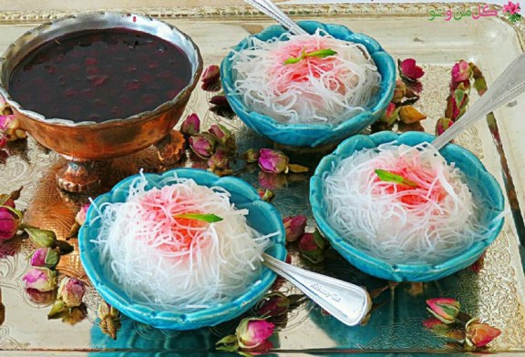 شیرینی های سنتی استان فارس