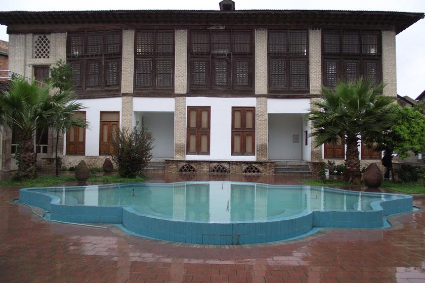 عمارت کلبادی