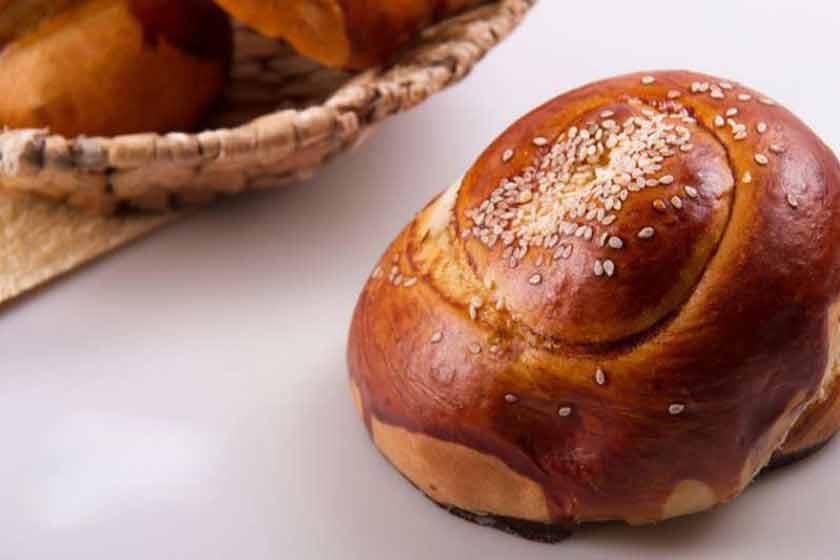 نان زنجبیلی گرگان