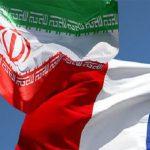 فرانسه ایران را منطقه نارنجی معرفی کرد