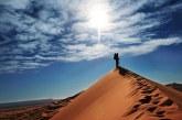 کویر ابوزید آباد؛ آشنایی با مقاصد تورهای طبیعت گردی ایران