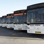 پایانهها از اتوبوس خالی شد | گردشگران داخلی و خارجی بدون اتوبوس ماندند