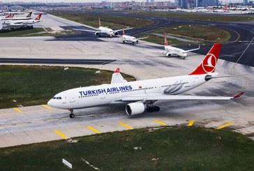 جزییات تازه از برقراری خط پروازی استانبول به کرمان