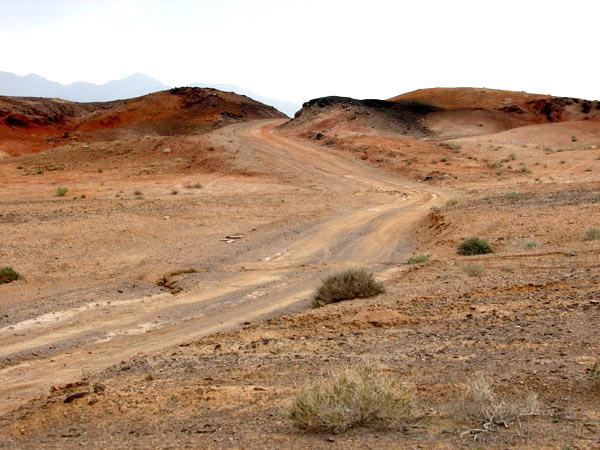 پارک ملی کویر