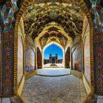 زیباترین شهر ایران کدام است؟