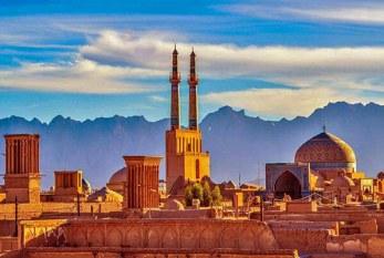 گشت نامحسوس پلیس بافت تاریخی یزد | اجرای طرح ترافیک در بافت تاریخی یزد؛ برخورد با موتورسواران