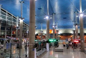کشفیات عجیب در فرودگاه امام | مسافری که ۱۲۴ بطری مشروب الکلی در چمدانش بود