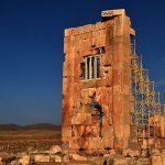 ماجرای حفاری در پاسارگاد چیست؟ | اظهارات مدیر پایگاه جهانی پاسارگاد درباره حفاری در زیر زندان سلیمان ؛ مقبره کمبوجیه