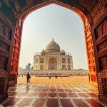 سفر زمینی به هند