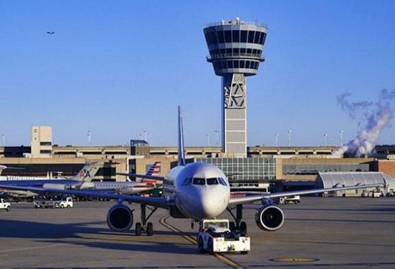 ۲۰ اکتبر؛ روز جهانی کنترلر ترافیک هوایی