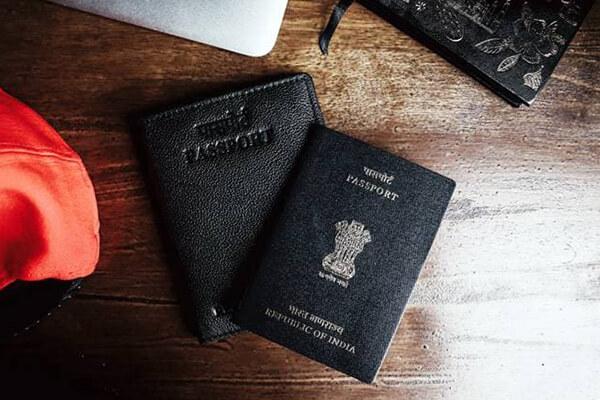 شرایط سفر زمینی به هند