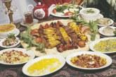 غذاهای بین راهی