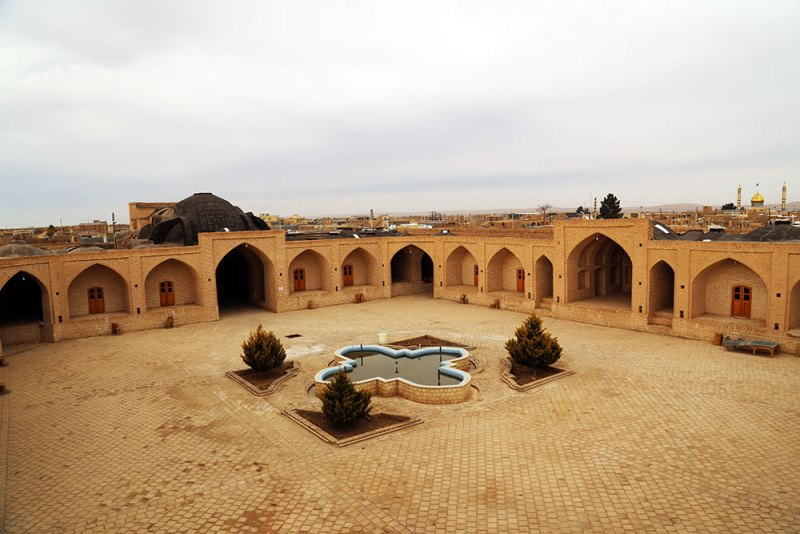 کویر ابوزید آباد