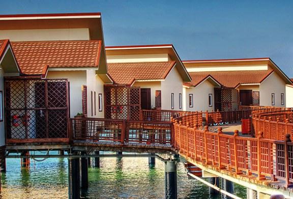 هتل های کیش ؛ اقامتگاههای خوش رنگ و لعاب این جزیره