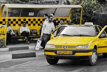 اولین تاثیرات افزایش قیمت بنزین بر هزینه سفر | درخواست افزایش قیمت کرایه سواریهای بینشهری