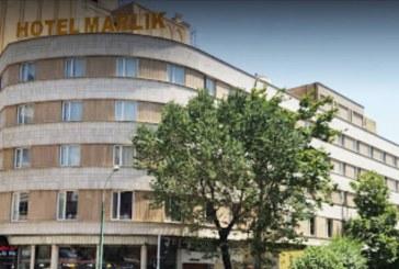 آتشسوزی در هتل مارلیک تهران | هتل فاقد سیستم اعلان حریق است!
