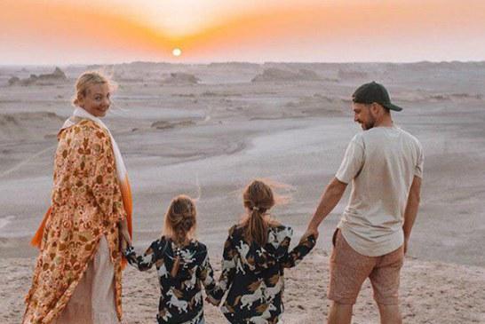 ویدئوی دیدنی خانواده لهستانی از ایران | چیزهایی که دیگران باور دارند را باور نکنید!