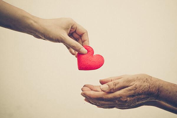 روز جهانی مهربانی