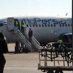 پرواز ارومیه -مشهد در فرودگاه ارومیه برقرار می شود