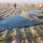 دلیل سقوط هواپیمای اکراینی مشخص شد