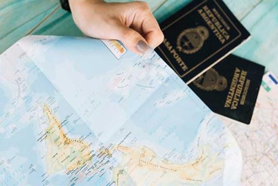 روسیهایها بدون ویزا به ۸۹ کشور سفر میکنند.