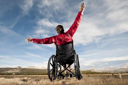 راهکارهای سفر افراد معلول