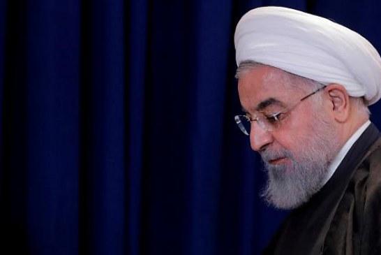 روحانی: خطای انسانی و یک شلیک اشتباه به فاجعه بزرگ منجر شد