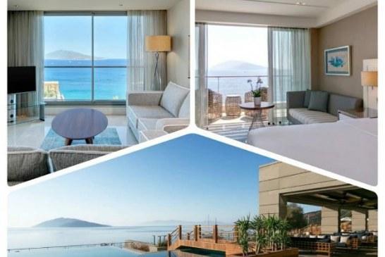 لوکس ترین و غیرقابل باورترین هتل های ترکیه + عکس و مشخصات