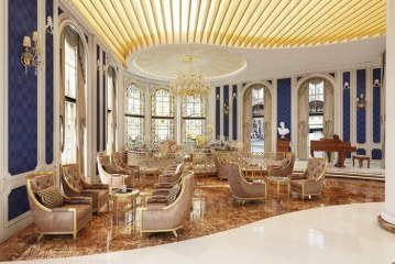 هتلهای پنج ستاره تهران را بشناسیم